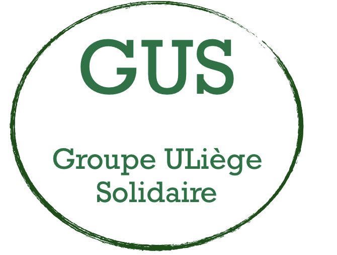 Groupe ULiège Solidaire (GUS)