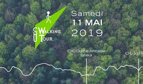 CHU Walking Tour 2019